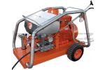 Vysokotlaký čistič DEN-JET CE40-800/1000