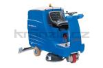 Podlahový mycí stroj pro sedící obsluhu Columbus ARA 80 BM 150 s příslušenstvím