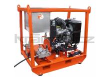 Vysokotlaký čistič DEN-JET CD50-1250