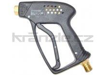 Kränzle vysokotlaká pistole Starlet 2 krátká (1/4, M22)