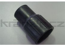 Soteco koncovka na hadici, polyetylén, pr. 50 mm