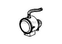 Soteco filtrační jednotka HEPA pro Planet 400/400P/600/600P/800