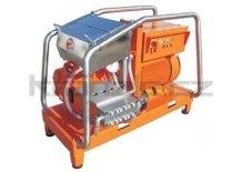 Vysokotlaký čistič DEN-JET CE100-300