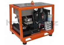 Vysokotlaký čistič DEN-JET CD25-280 Diesel