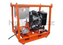 Vysokotlaký čistič DEN-JET CD50-700 Diesel