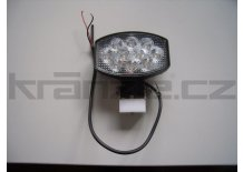 Přední světlomet ARA 150