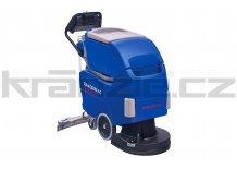 Podlahový mycí stroj Columbus RA 43 BM 40 Quick-Stopp s příslušenstvím