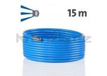 Kränzle kanalizační hadice na čištění potrubí 15m s tryskou KN055 (3+0), D12
