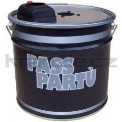 Soteco PASS PARTU vysavač popela s mikrofiltrem a plovákem