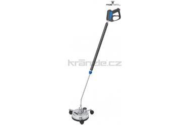Rotační čistič ploch FL-AER 200