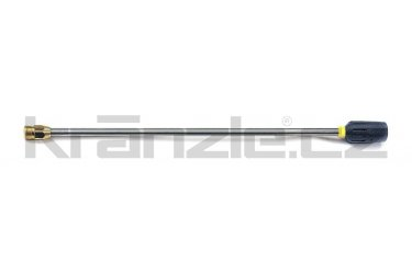 Kränzle nástavec se základní plochou nožovou tryskou M20042 s regulací 500 mm