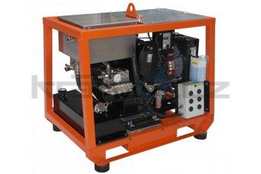 Vysokotlaký čistič DEN-JET CD25-500 Diesel