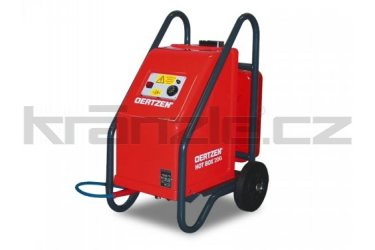 Topný modul Oertzen Hot Box 200