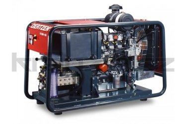 Vysokotlaký čistič Oertzen D 500-30