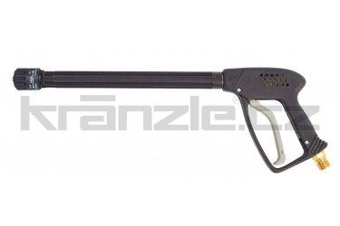 Kränzle vysokotlaká pistole Starlet 2 s prodloužením (M22x1,5)