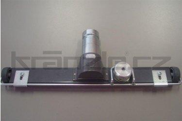 Soteco hubice na kolečkách, 50 cm, pr. 50 mm
