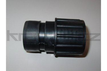 Soteco antistatická koncovka na sací hadici (do vysavače), pr. 36 mm