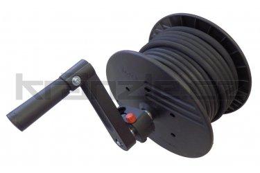 Kränzle navíjecí hadicový buben, bez hadice, pro Quadro 599, 799, 899