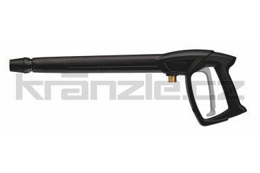 Kränzle vysokotlaká pistole M2001 s prodloužením 500 mm (rychlospojka DN10) pro K 1050