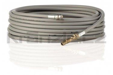 Kränzle hadice na čištění potrubí s rychloupínacím bajonetem DN10 pro K 1050 a X - A15, A17