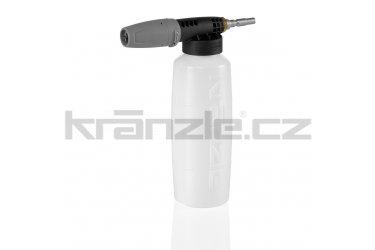 Kränzle pěnový injektor light s 1l nádobou a rychloupínacím trnem DN10 pro K 1050 a X A15, A17
