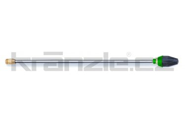 Kränzle nástavec s rotační keramickou bodovou tryskou 045, 600 mm