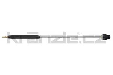 Kränzle nástavec s rotační keramickou TURBO tryskou 04, s plastovým madlem, 1000 mm (D12)