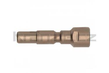 Kränzle rychlospojkový trn DN10 x R 1/8 vnitřní závit pro K 1050 a X - A15, A17