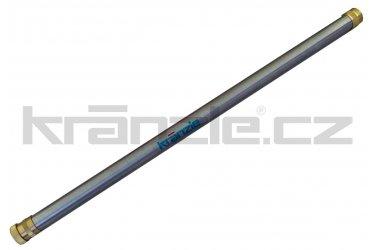 Kränzle prodlužovací nástavec 1 m pro vysavač kalů pro profesionály, ušlechtilá ocel
