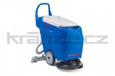 Podlahový mycí stroj Columbus RA 43 K 40 s příslušenstvím