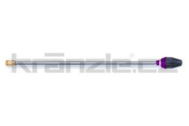 Kränzle nástavec s rotační keramickou bodovou tryskou 06, 600 mm