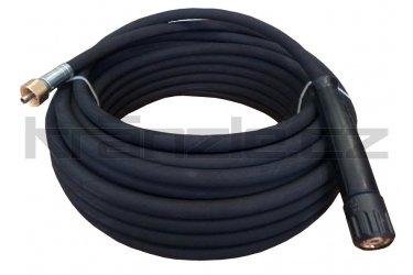 Kränzle vysokotlaká hadice do bubnu 20m, DN8, 400 bar, 155°C, M22x1,5 x M22x1,5