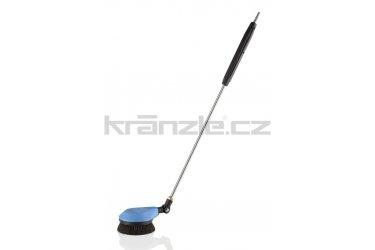 Kränzle rotační mycí kartáč s prodloužením, 1000 mm (D12)