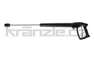 Kränzle vysokotlaká pistole M2001 s prodloužením 700 mm (rychlospojka DN10) pro X-A17