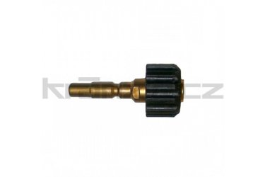 Kränzle adaptér M22x1,5 na rychlospojkový trn Kränzle D10