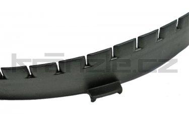 Kränzle ochranná guma proti rozstřiku nečistot pro rotační čistič ploch UFO pr. 300 mm