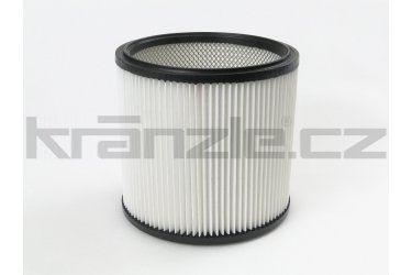 Soteco mikrofiltr - polyester
