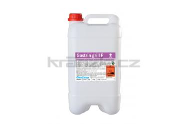 GASTRIN grill F (10 kg)