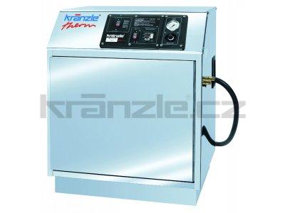 Vysokotlaký čistič Kränzle therm 601 E-ST 36