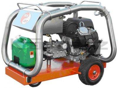 Vysokotlaký čistič DEN-JET CP20-500 Benzín
