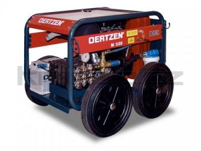 Vysokotlaký čistič Oertzen Mobil 320
