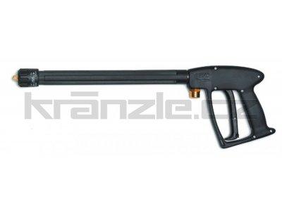 Kränzle Vysokotlaká pistole MIDI II s prodloužením