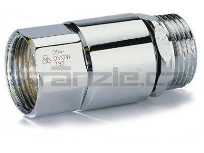 Kränzle zpětný ventil s provzdušněním