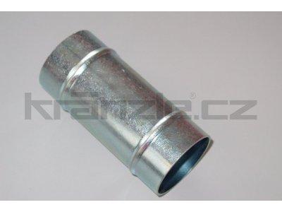 Soteco ocelová spojka pozinkovaná, 50 mm