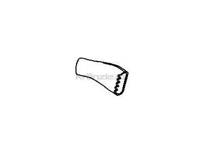 Soteco gumová hubice, pr. 50 mm