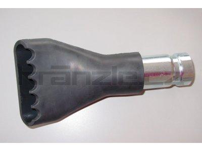 Soteco gumová hubice kompletní, pr. 50 mm
