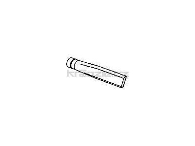 Soteco hliníková hubice, pr. 70 mm