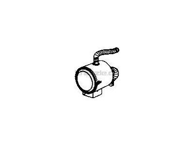 Soteco filtrační jednotka HEPA pro Planet 600AF/800AF/1000/1000AF