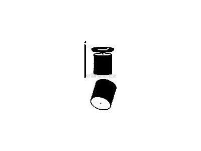 Soteco filtr HEPA 36 200 cm3 pro Planet 600AF/800AF/1000/1000AF