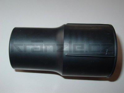 Soteco koncovka antistatická na sací hadici (do příslušenství), pr. 38 mm